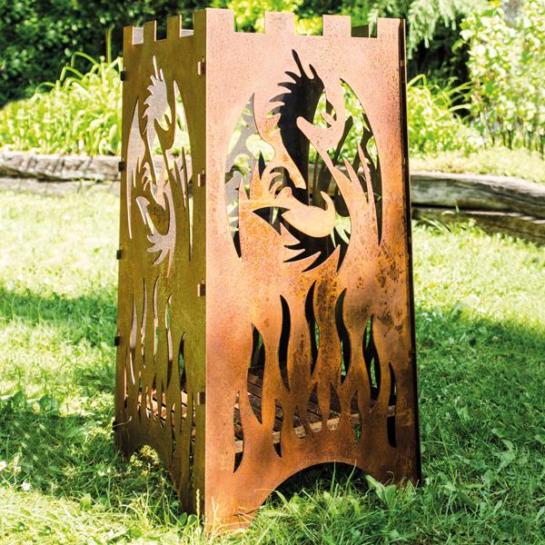 Feuerkorb Phoenix